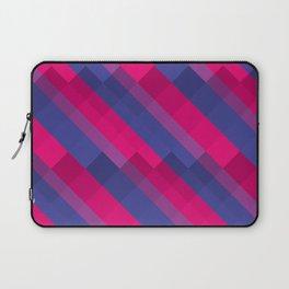 PRIDE - Bi Laptop Sleeve