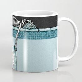 Skate 'til Late Coffee Mug