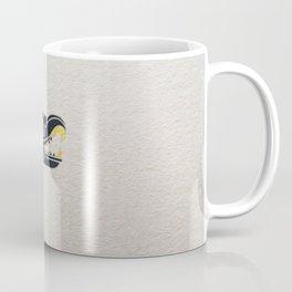 Quetzal 2 Coffee Mug