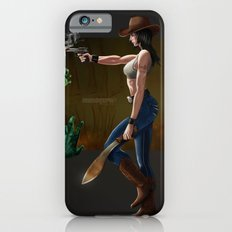 Machete! Slim Case iPhone 6s