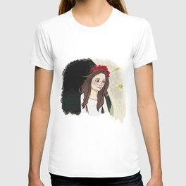 Adelaide Kane T-shirt