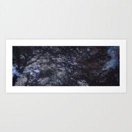Experimental Photography#12 Art Print