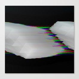 sonic Canvas Print