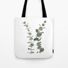 Eucalyptus Branches I Tote Bag