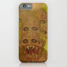 Paralysis iPhone Case