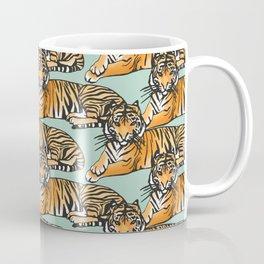 Tame like a Tiger Coffee Mug