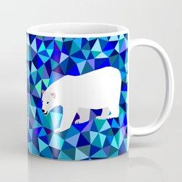 Rider of Icebergs Coffee Mug