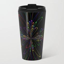 Abstract Perfektion 88 Travel Mug