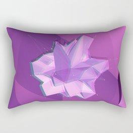 Polygon 013 Rectangular Pillow