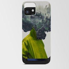 JNAS iPhone Card Case