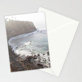 California Coast 2 Stationery Cards