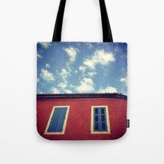 BRAS1 Tote Bag