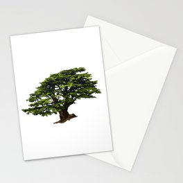 Cedar of Lebanon Stationery Cards
