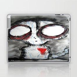 Bug Eyed Oddity Laptop & iPad Skin