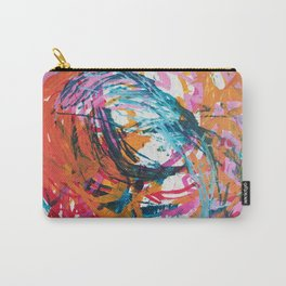 Whip-Smart Carry-All Pouch
