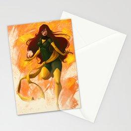 Power Incarnate Stationery Cards