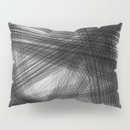Exhausted society Pillow Sham