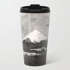 Zenith Metal Travel Mug