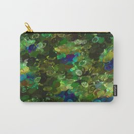 Peacock Gamma Carry-All Pouch