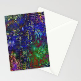 Fabric I Stationery Cards