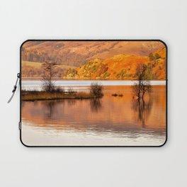 Autumn Reflections Laptop Sleeve