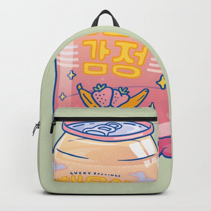 Lucky Feelings Backpack