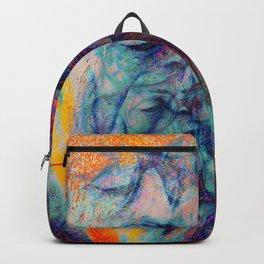 Gesture Backpack