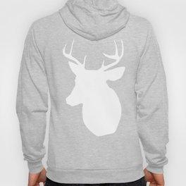 Nameless Deer Hoody