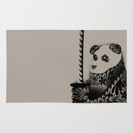 Yakuza Panda Rug
