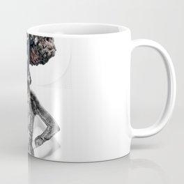 mushrooming Coffee Mug
