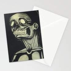 Skinless Stationery Cards