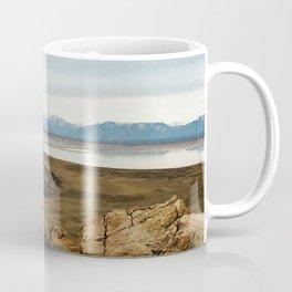Salt Lake Coffee Mug