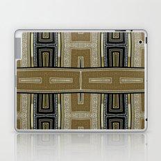 Gold Black Glam ArtDeco X5 Laptop & iPad Skin