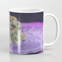 medical Mugs featuring Jenny's Kush Medical Marijuana by BudProducts.us