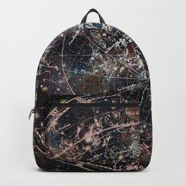 Celestial Charts II Backpack