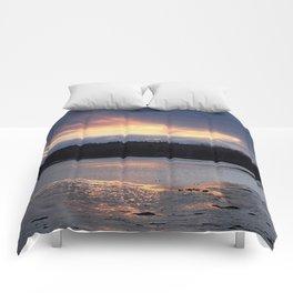 Breakthrough on the Water Comforters