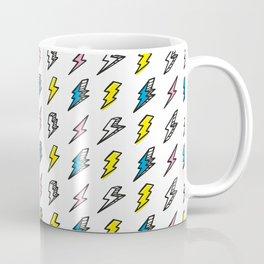 Thunderbolts Coffee Mug