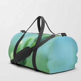 willow catkin Duffle Bag