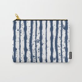 Wet Stripe Carry-All Pouch