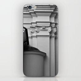 Denser iPhone Skin