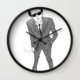 the specials Wall Clock