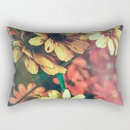 Spring blooming Tas 01 Rectangular Pillow
