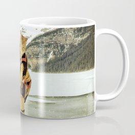 "The Vancouver ""Cat""nucks Coffee Mug"
