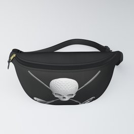 Fairway to Hell Fanny Pack