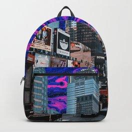 the skyline Backpack