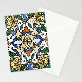 Storytile Porto, Portugal Stationery Cards