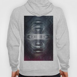 Dual Minded Hoody
