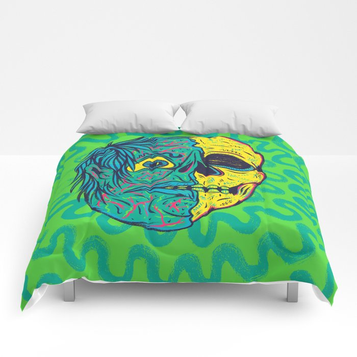 TODD HOLIDAY Comforters