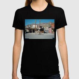 Jackass Junction T-shirt