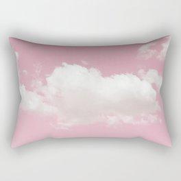 Sweetheart Sky Rectangular Pillow